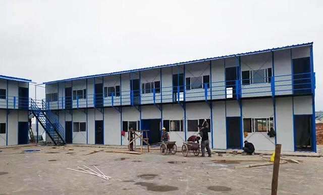 建筑标准K型房